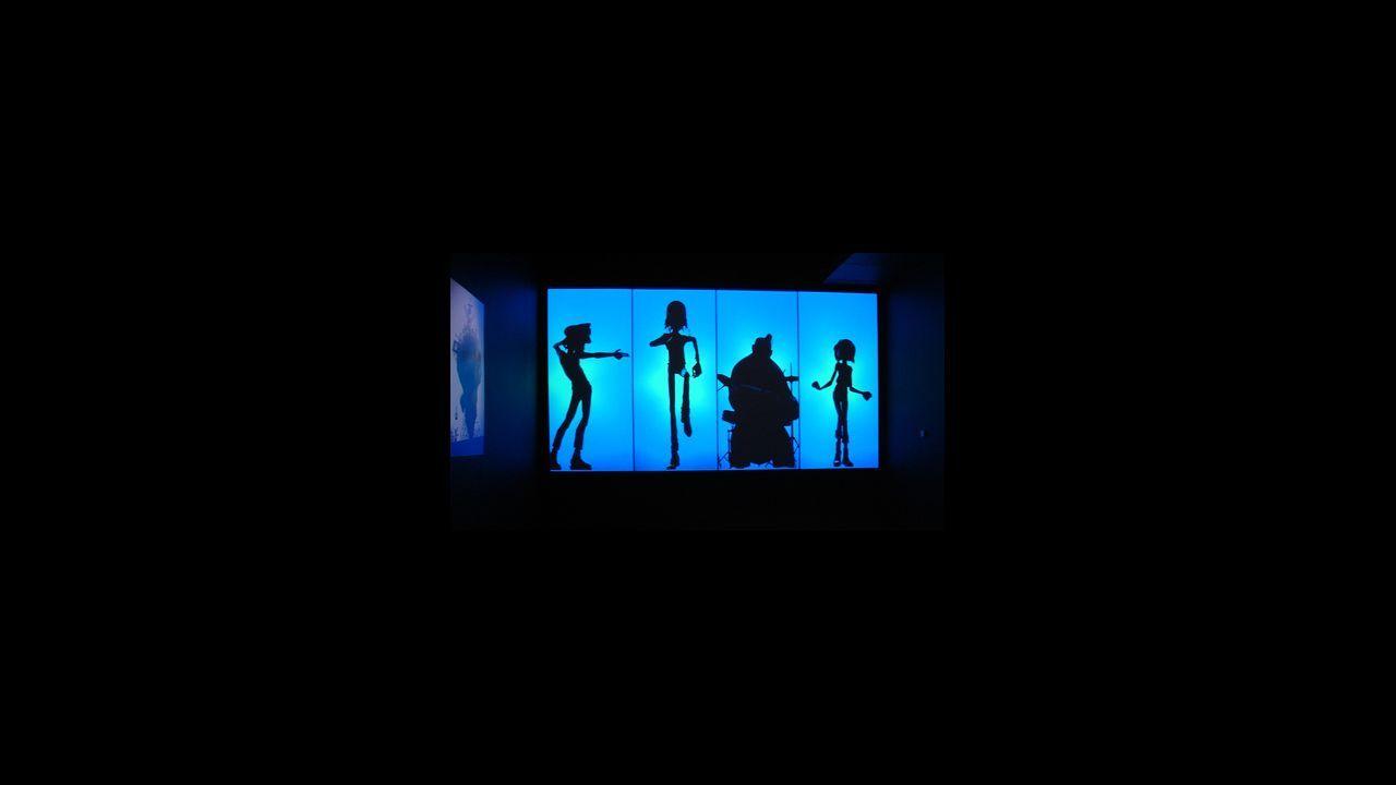 Gorillaz es atracion en Rock Werchter (Bélgica), BBK Bilbao Live (España) y Sziegt Festival (Hungría)