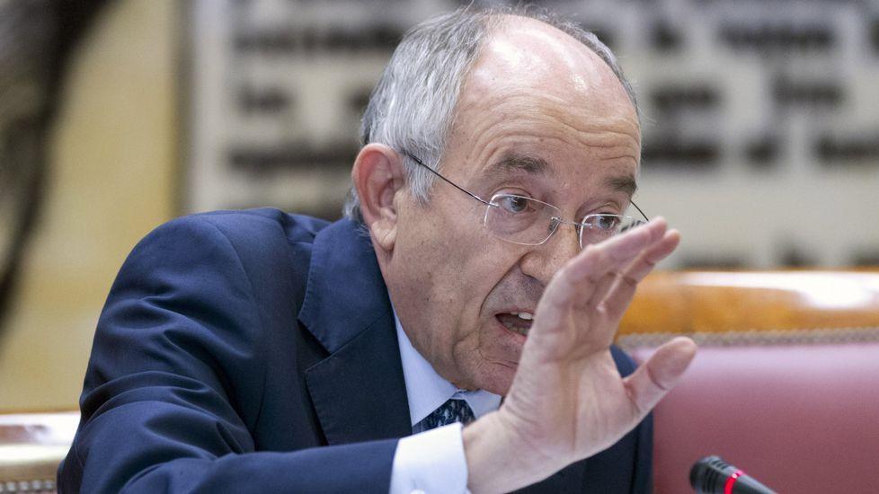Ha sido el PSOE el que ha solicitado ampliar la investigación hasta la «génesis» de la burbuja inmobiliaria