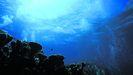 Imagen del fondo del océano