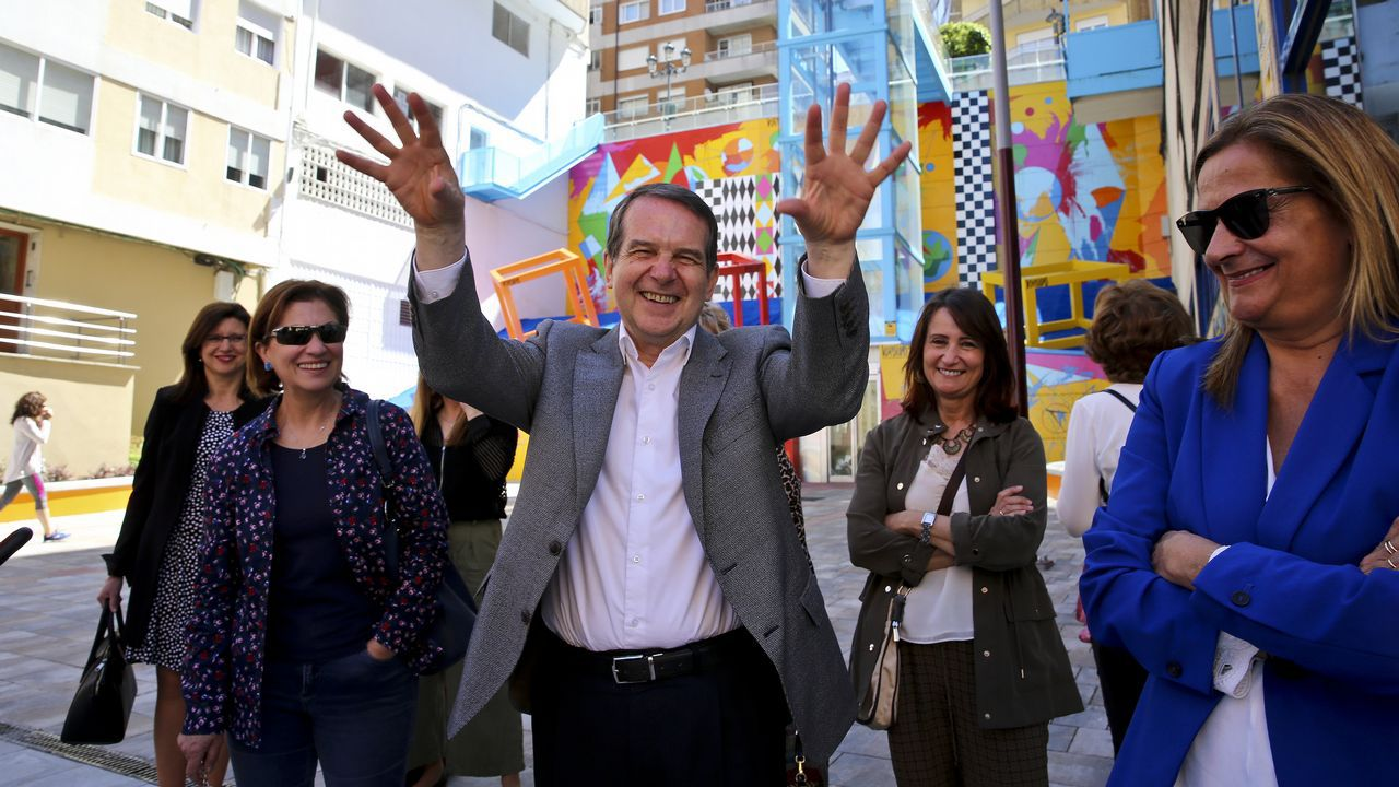 Más de 20.000 euros entre Picavia y el Agra.Rivera se ha negado a estudiar la posibilidad de formar con el PSOE un Gobierno de coalición apoyado por 180 diputados