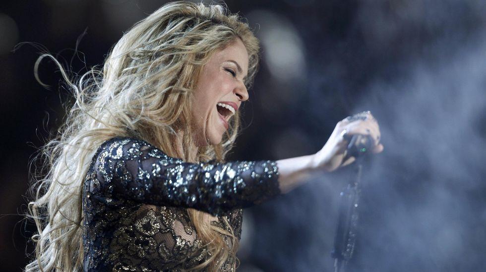 Eurovisión 2015: Los participantes en la final.<span lang= es-es >Antas de Ulla</span>. Roboelectric fue una de las comparsas ganadoras del certamen celebrado en la noche del martes.