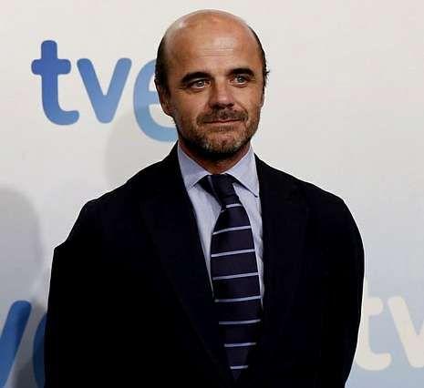 Ignacio Corrales, director de TVE.