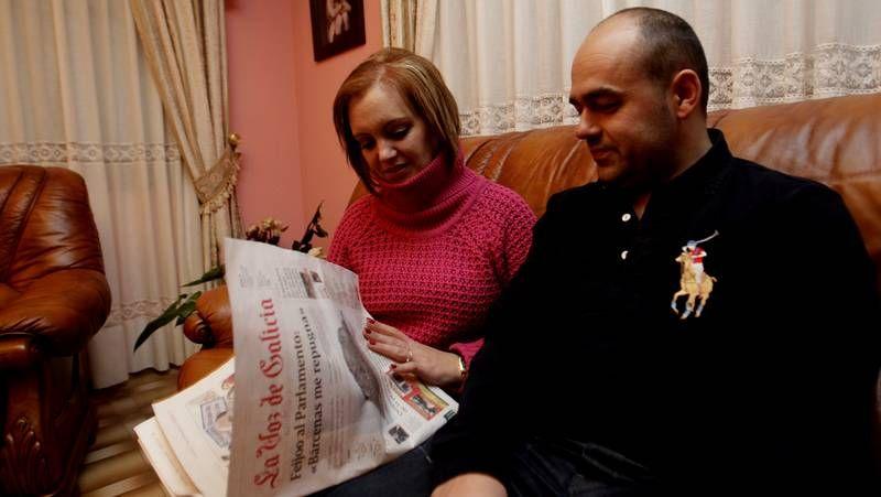 La ley española no permite «bebés de tres padres».Rafael Catalá durante el pleno del Congreso de este jueves