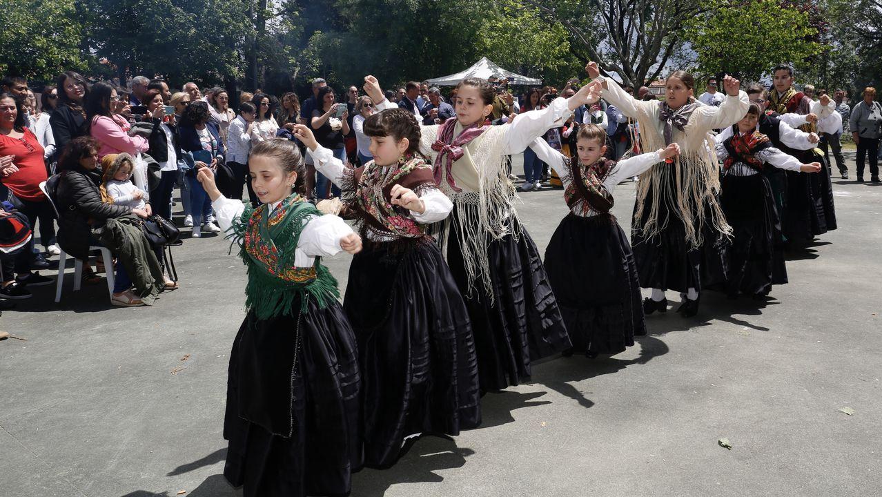 Dia dasLetras Galegas no Barbanza