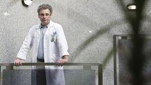 Javier Paz Esquete, jefe de servicio de medicina preventiva del Chop