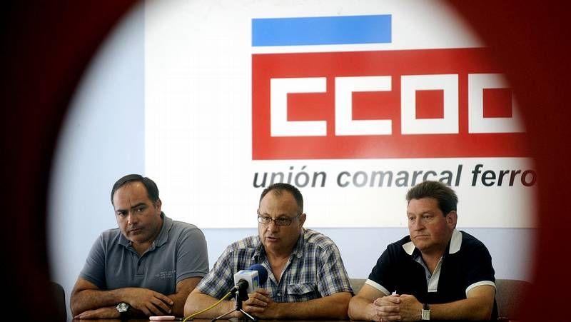 La plantilla ya protagonizó varias movilizaciones en defensa de la firma y de sus empleos.