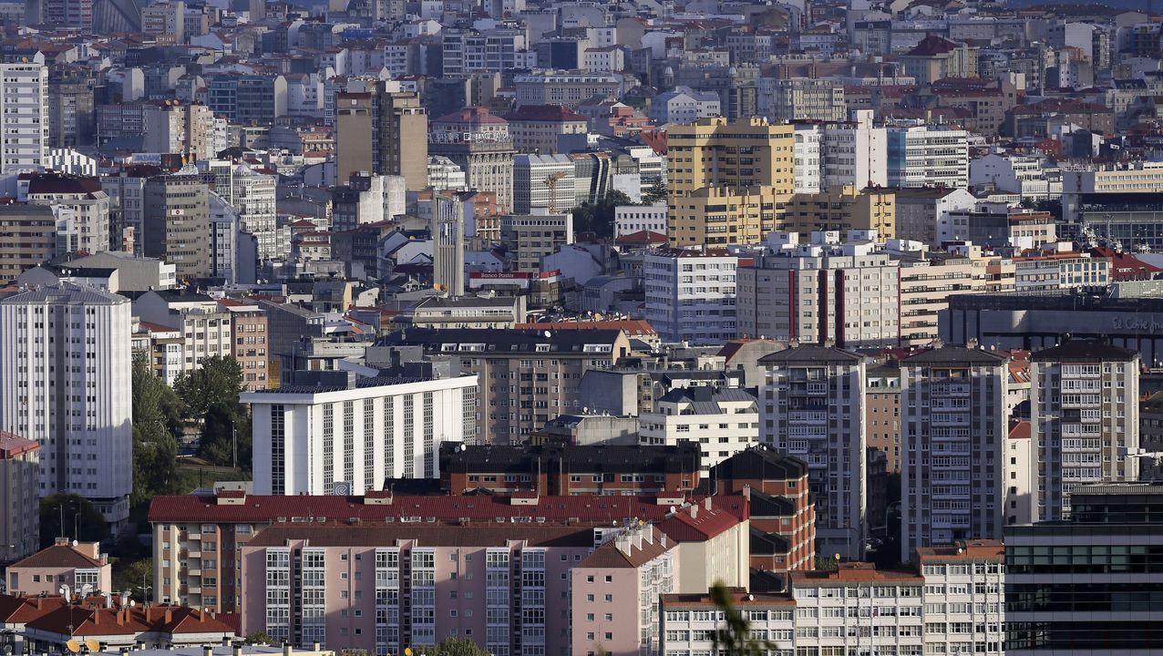 En los terrenos de la antigua fábrica de armas se ubicará la Cidade das TIC