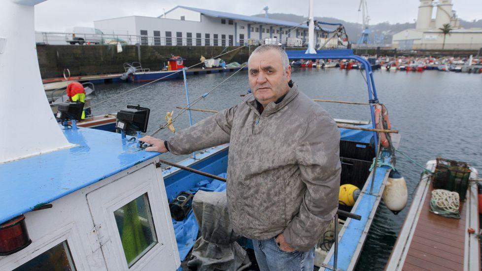 Gabarri asegura que no «arriesga» en el mar