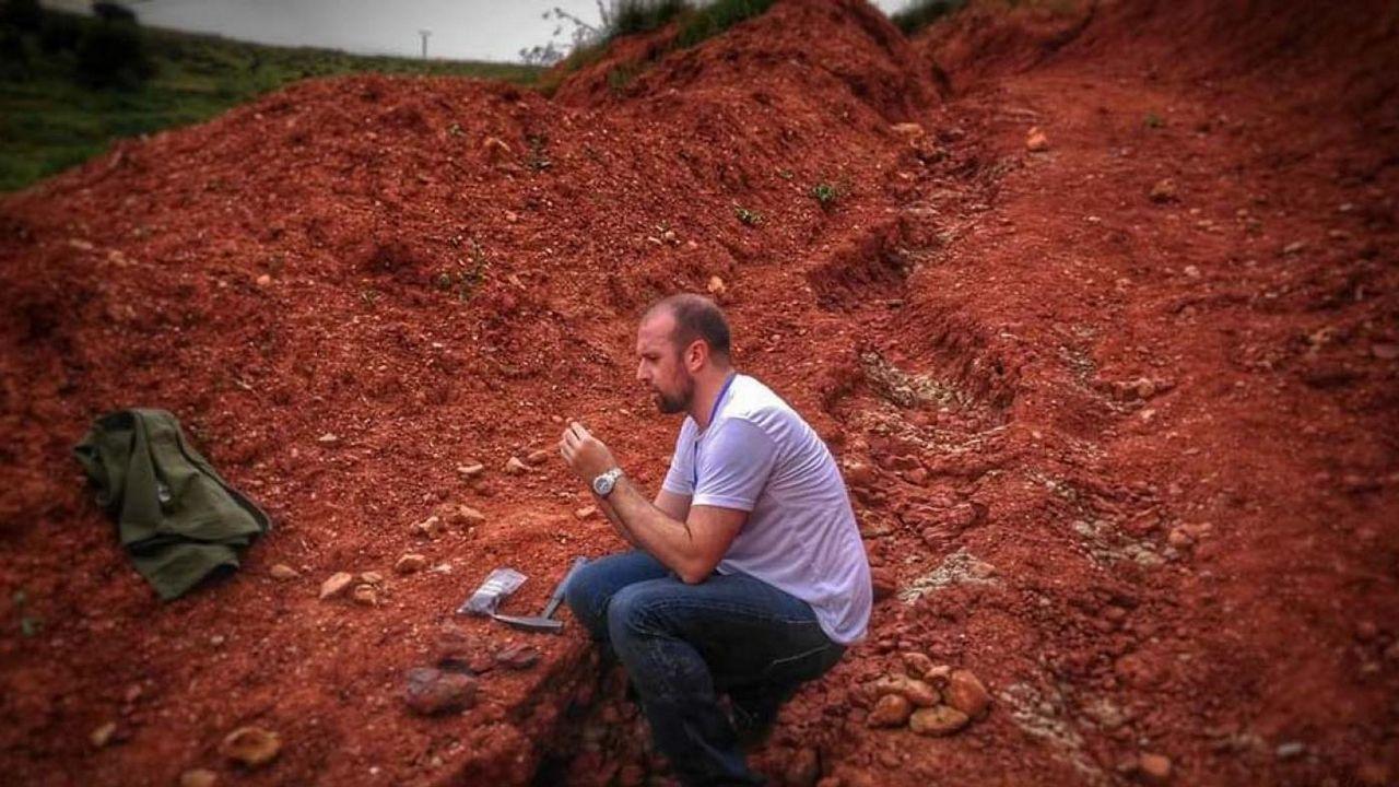 Este es el sorprendente descubrimientorealizado en los Picos de Europa.El osario de Sidrón