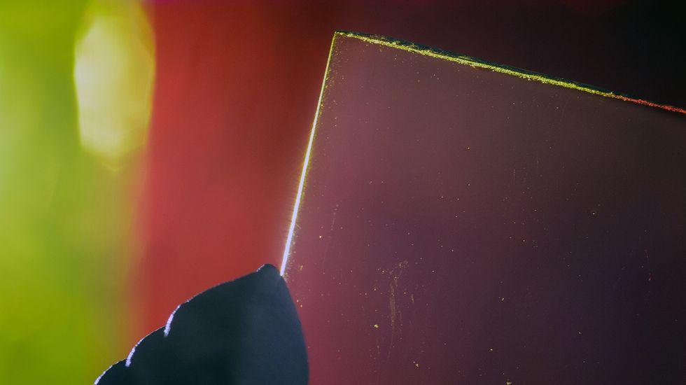 Concentradores solares luminiscentes.Concentradores solares luminiscentes
