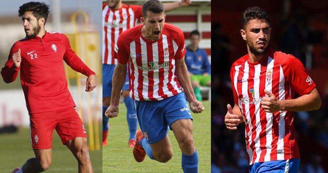 Montoro, Claudio y Víctor Ruiz