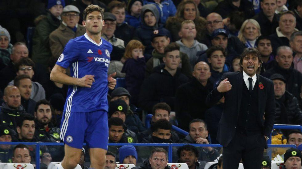 Klopp, sobre su discusión con Mourinho.Juan Mata