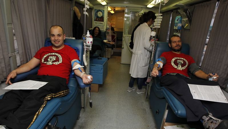 El coordinador de trasplantes del Chuac agradeció la generosidad de los donantes.
