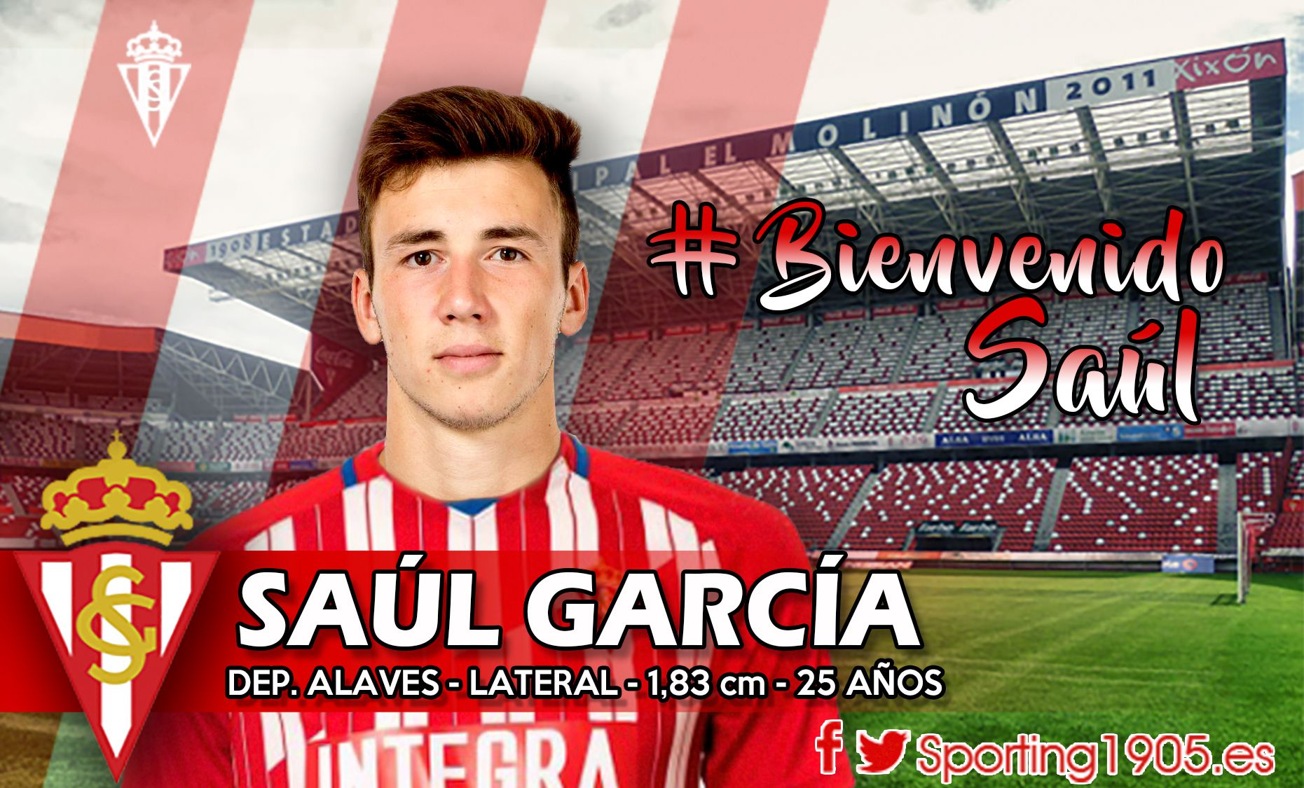 Saúl García