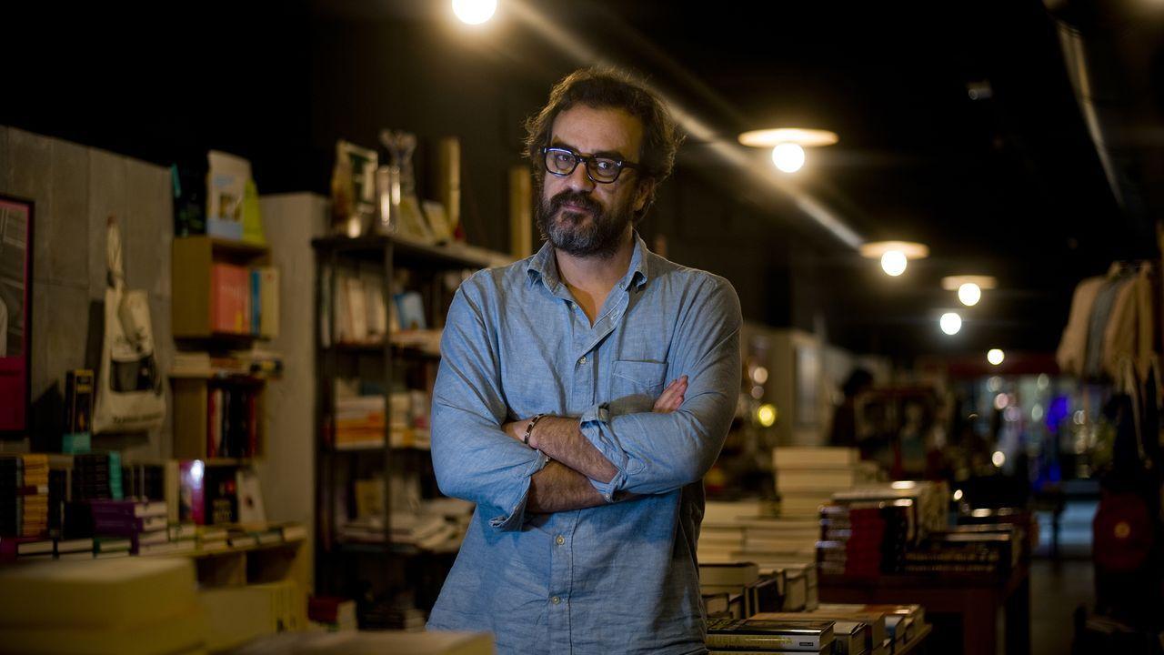 Eduard Fernández (como Millán Astray) y Santi Prego (como Franco) están entre los favoritos de los actores consultados