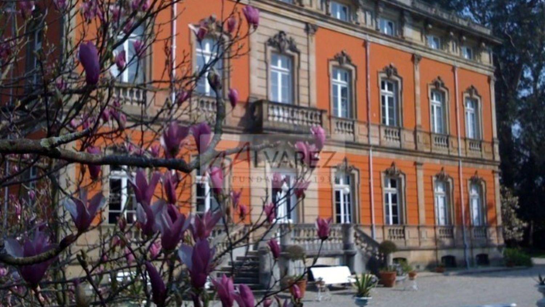Palacio a la venta en Gijón