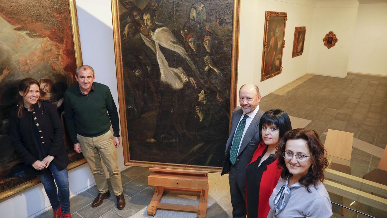 «Fame en Lugo» vuelve a su lugar de origen