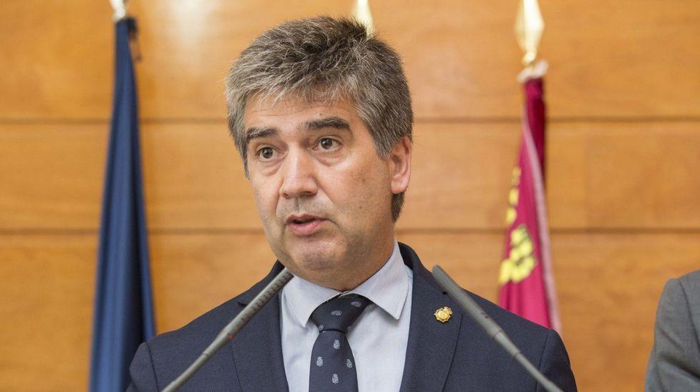 Cosidó:«Podemos supone una amenaza a nuestra democracia».Oficinas del bufete Mossack Fonseca.