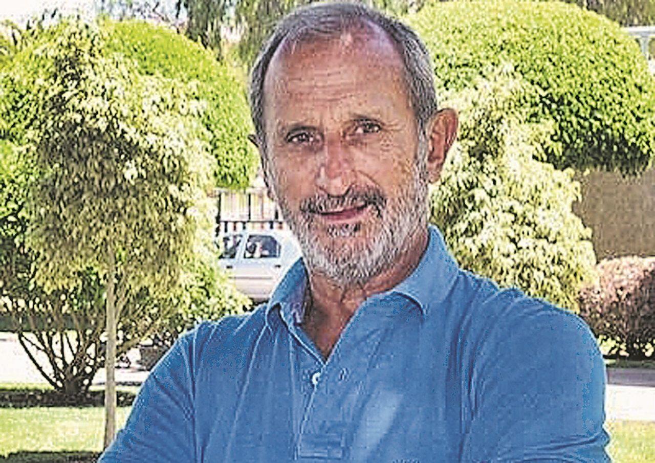 Julio Bocca (Munro, Buenos Aires, 1967)