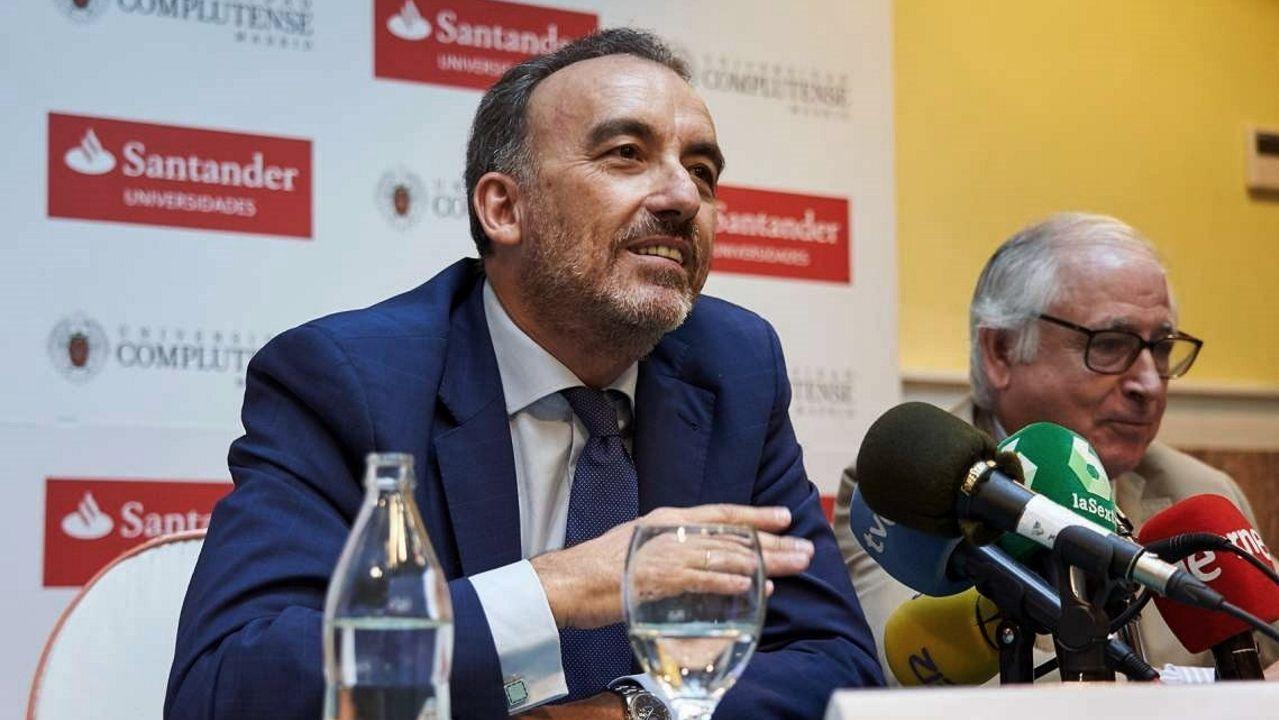 El juez Marchena lanzó su propuesta durante su intervención en el curso de verano de la Complutense