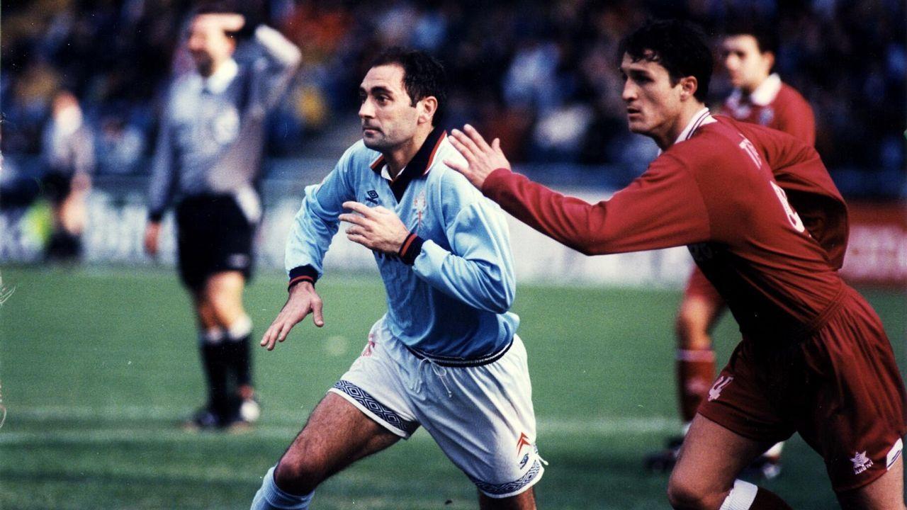 Merino (1994-1997)