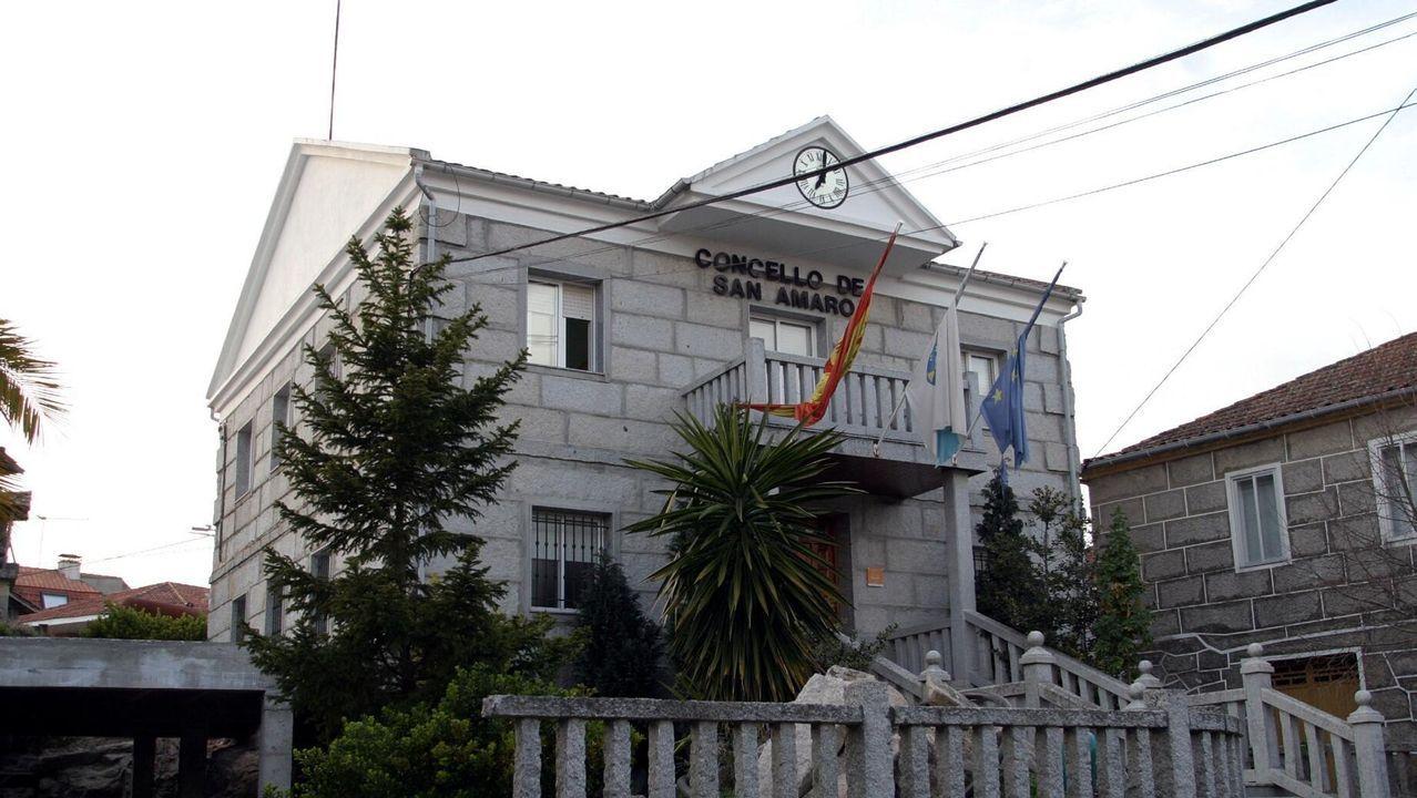 Polos miradoiros da provincia de Ourense.La Sociedad de Beneficiencia Naturales de Galicia, en la actualidad