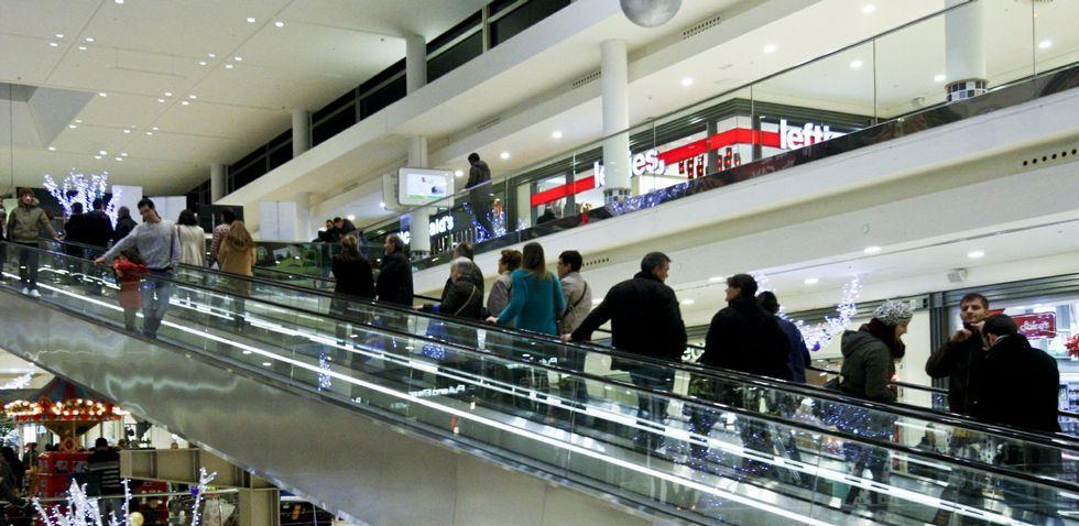 La afluencia de visitantes a As Termas fue una de las variables que tuvo en cuenta el comprador para cerrar la operación.