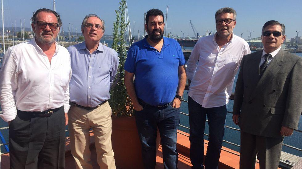 El paraíso bajo las aguas de Galicia