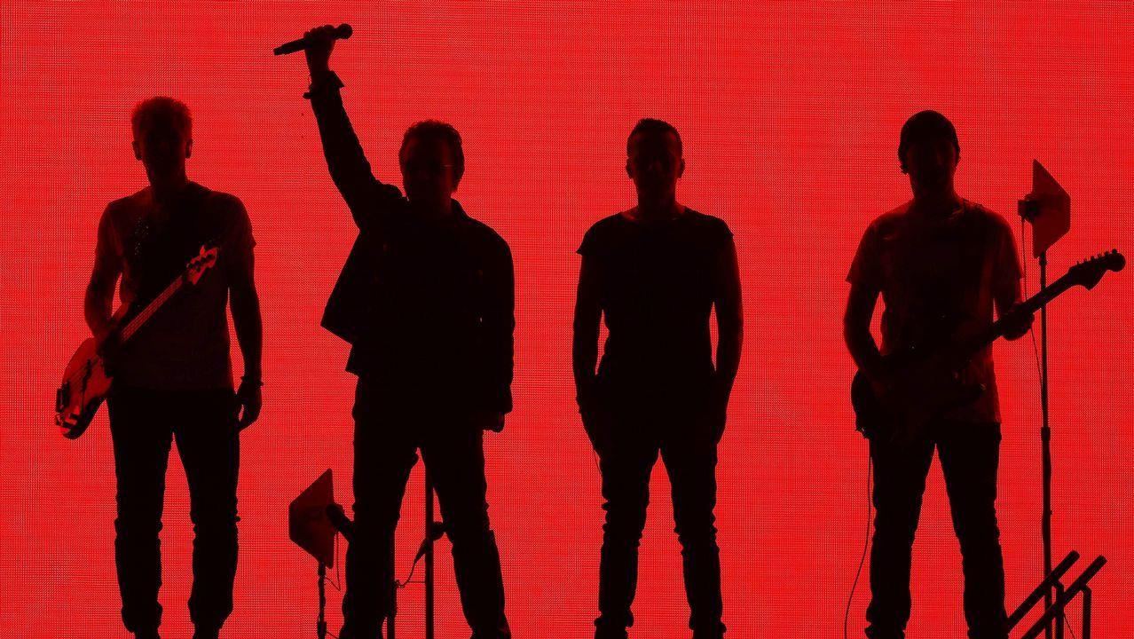 50 Aniversario Vigo Rolling Stones