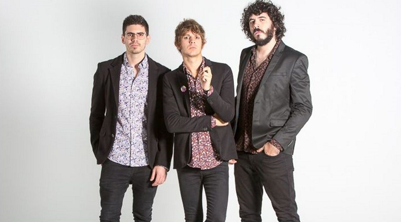 Superfuzz actuará en el Jager Lounge
