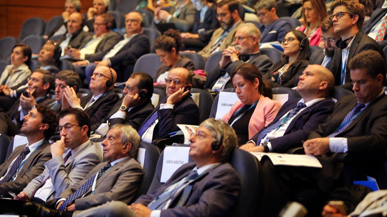 Vigo celebra un congreso de sostenibilidad como previa a Conxemar