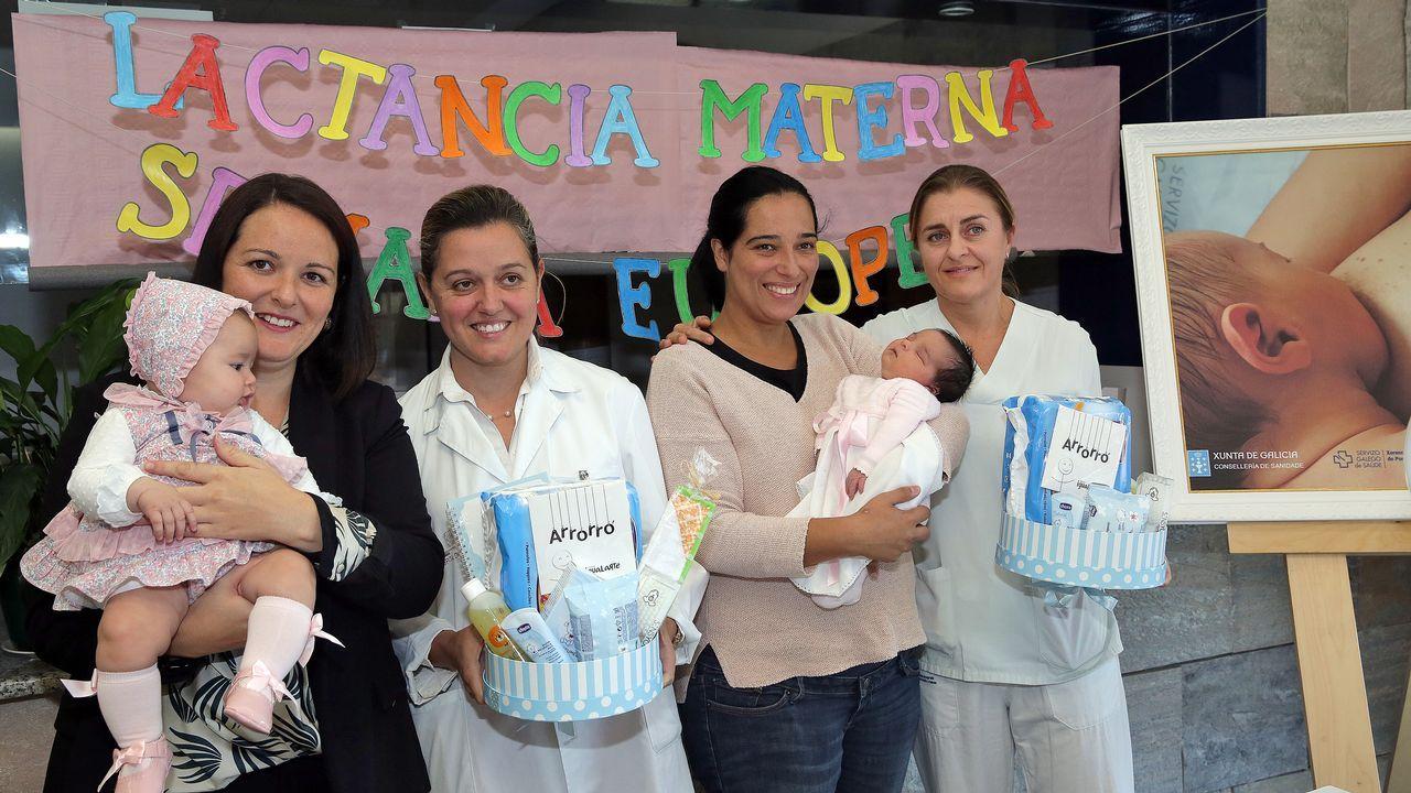 Montero sobre los permisos: «Se trata de que el mercado laboral no penalice a la mujer».Manifestación por el orgullo LGTBI en Oviedo