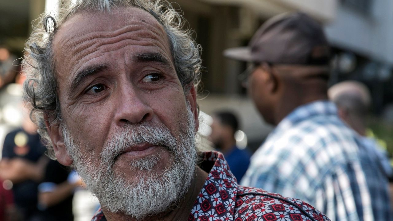 Willy Toledo será procesado por ofender a los sentimientos religiosos