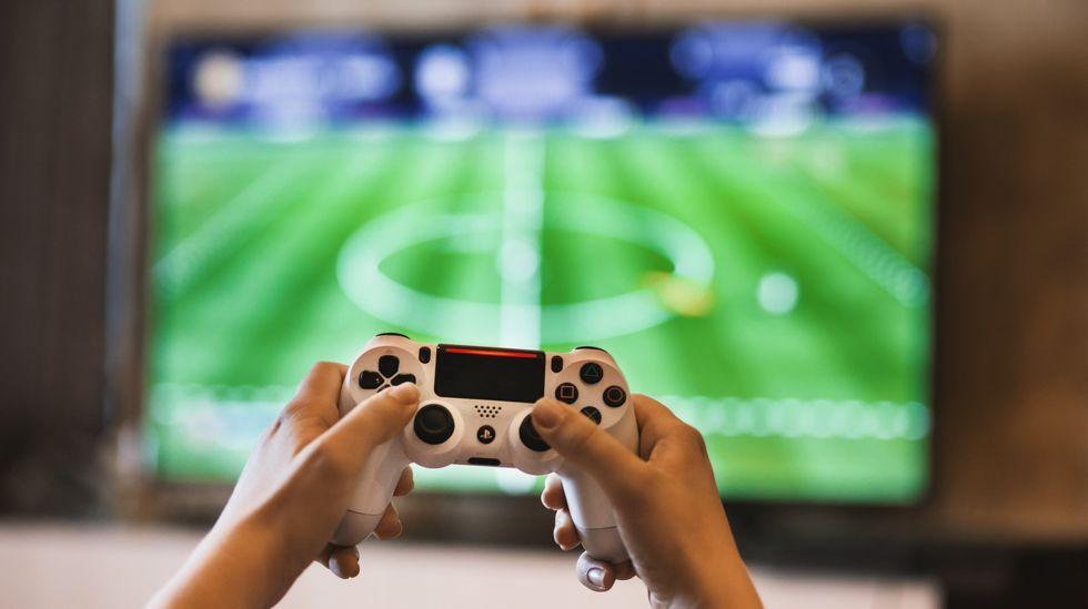 Un 96% de los adolescentes reconoce jugar, al menos de vez en cuando, a los videojuegos