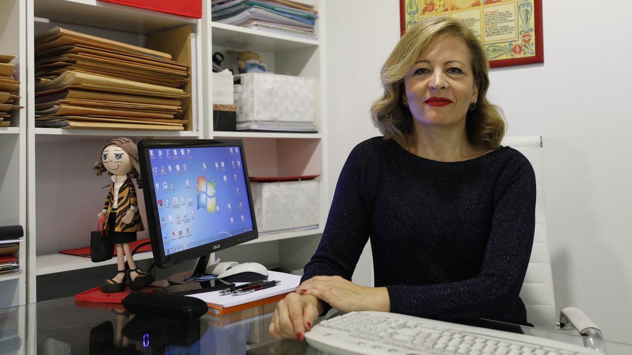 Alejandra Fernández reconoce que la ley de violencia de género todavía tiene lagunas