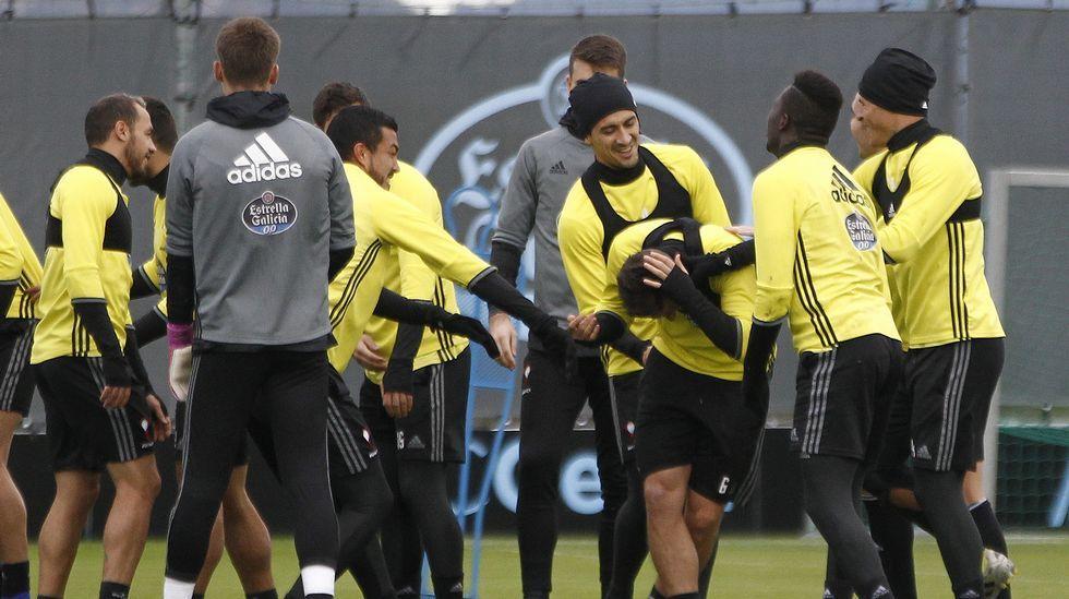 Copa del Rey: Valencia - Celta, en imágenes