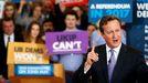 Cameron afirma en un documenal que volvería a convocar el referendo sobre el «brexit»