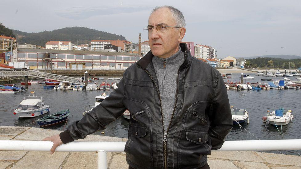 Javier Chouza, nuevo delegado territorial en Galicia de Ciudadanos