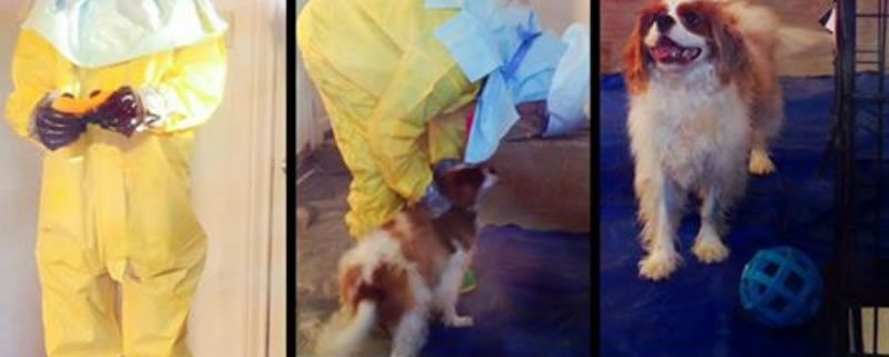 bentley_portada.Obama abraza a Nina Pham, la enfermera dada de alta tras superar el ébola