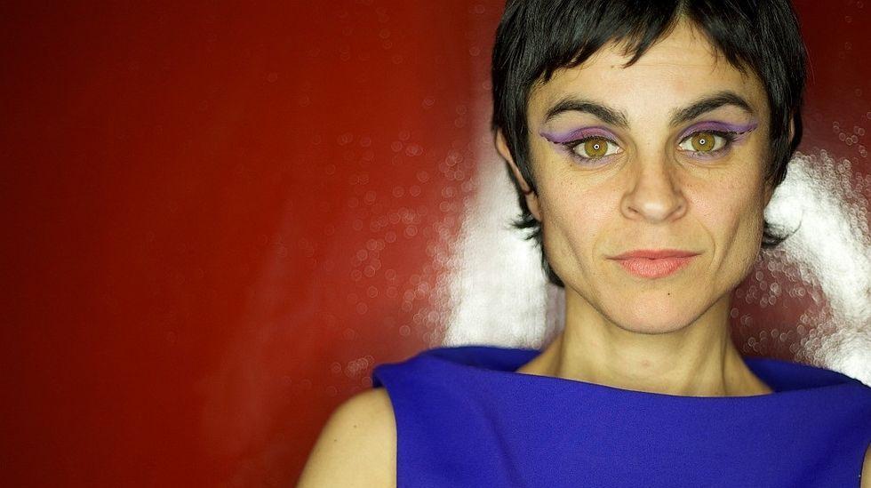 Mónica de Nut impartirá un taller de improvisación vocal en Lugo