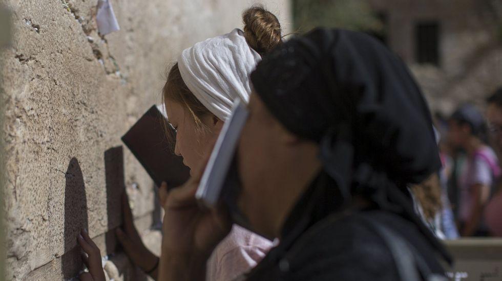 Protestas contra los controles de Israel en la Explanada de las Mezquitas