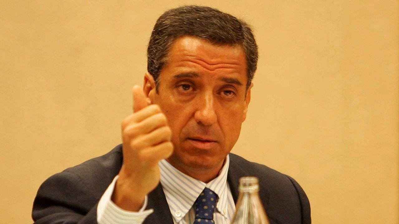 Marcos Benevent, en una imagen de archivo