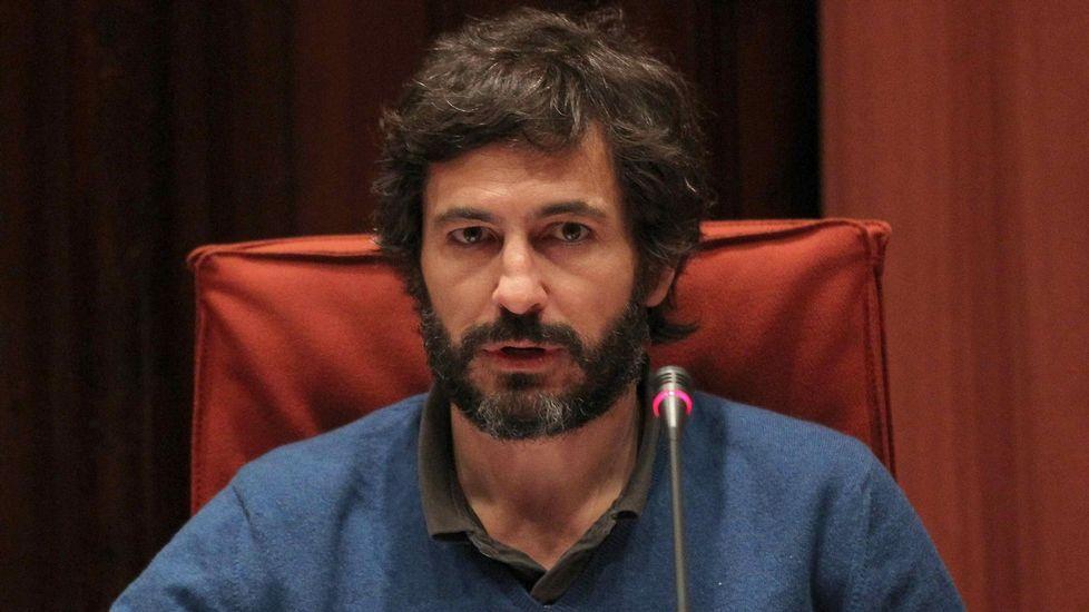 Millet: «Ferrovial hacía donaciones a cambio de obra pública».As redes sociais son un niño de mentiras