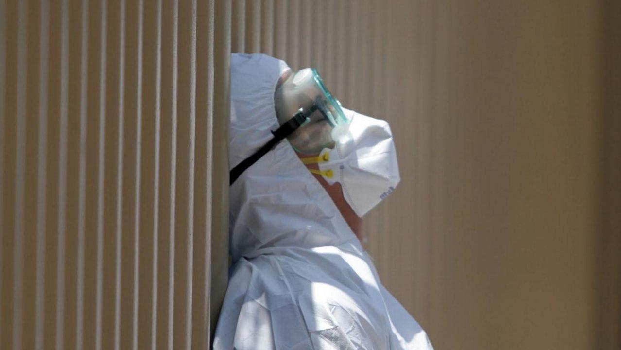 Así se vive la pandemiadel coronavirus en el mundo