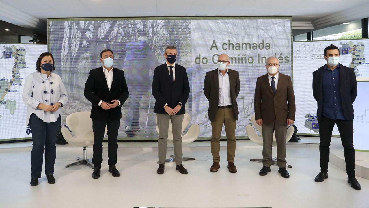 Gimnasio cerrado en A Coruña por las nuevas restricciones del coronavirus