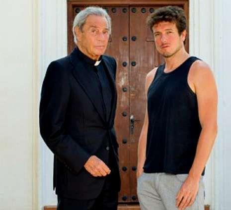 La capilla ardiente.Arturo Fernández y David Boceta interpretarán Enfrentados.