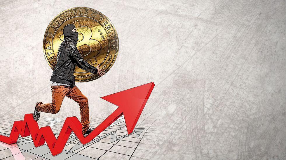«El cliente de Bitcoin Rock Café podrá pagar con criptomonedas».Pablo Casado, este jueves en Santoña