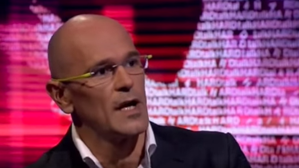 La BBC desnuda las contradicciones del independentismo catalán.El juez Juan Pedro Yllanes
