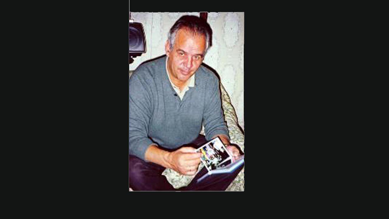 El empresario asturiano Francisco Rodríguez, secuestrado en Georgia a finales del año 2000
