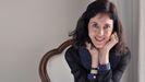 Irene Vallejo, autora de «El infinito en un junco»